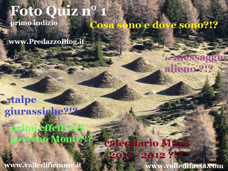 Foto Quiz primo indizio by Predazzo Blog11 E nato il primo Foto Quiz di montagna !!  Risolvi il giallo su PredazzoBlog.it