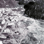 alluvione predazzo 1966 predazzoblog 150x150 Ciò che lAcqua non Distrugge   Documentario Alluvione 1966