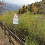 predazzo alveo avisio 2011 predazzo blog3 150x150 A proposito di alluvione