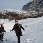 nordic walking fiemme al cristo pensante 4dic2011 predazzoblog15 150x150 Le foto del raduno al Cristo Pensante con N.W. Fiemme e N.W. Live di Mirandola