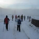nordic walking fiemme al cristo pensante 4dic2011 predazzoblog24 150x150 Le foto del raduno al Cristo Pensante con N.W. Fiemme e N.W. Live di Mirandola