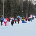 tour de ski 2012 cermis 8.1.12 ph mauro morandini predazzoblog10 150x150 Tour de Ski 2012 Val di Fiemme   Le prime 59 Foto