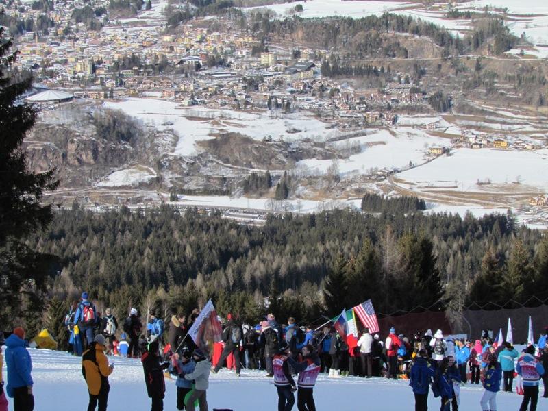 tour de ski 2012 cermis 8.1.12 ph mauro morandini predazzoblog27 Tour de Ski in Val di Fiemme, fuoco alle polveri!
