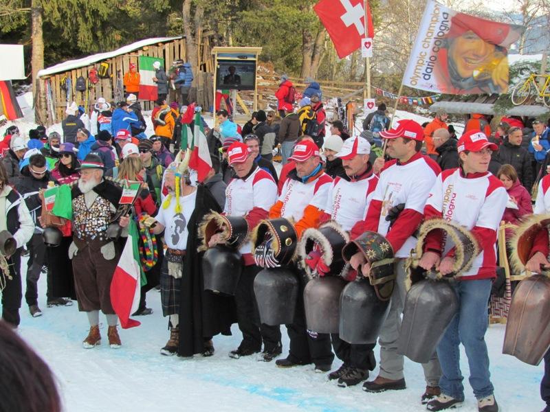 tour de ski 2012 cermis 8.1.12 ph mauro morandini predazzoblog42 Tour de Ski e Coppa del Mondo di Combinata Nordica 2018