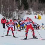 tour de ski 2012 cermis 8.1.12 ph mauro morandini predazzoblog5 150x150 Tour de Ski 2012 Val di Fiemme   Le prime 59 Foto