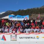 tour de ski lago di tesero 7.1.2012 valledifiemmeit10 150x150 Tour de Ski 2012 Val di Fiemme   Le prime 59 Foto