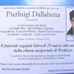 pierluigi dallabona 150x150 Ciao Pierluigi, il blog di Predazzo piange un amico