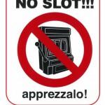 stemma no slot a4 con scritta 150x150 Premi ai Comuni che combattono il gioco d'azzardo   Albo dOro dei locali No Slot