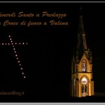venerdi santo predazzo croce fuoco valena cornice predazzo blog 150x150 Giovedì Santo, ultima cena dal film Gesù di Nazareth   Zeffirelli