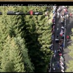 Giro Italia 2012  Fiemme Manghen Pampeago Lavaze ph streaming tv valle di fiemme it 104