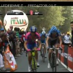 Giro Italia 2012  Fiemme Manghen Pampeago Lavaze ph streaming tv valle di fiemme it 106