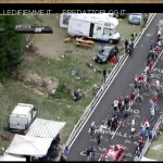 Giro Italia 2012  Fiemme Manghen Pampeago Lavaze ph streaming tv valle di fiemme it 111