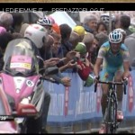 Giro Italia 2012  Fiemme Manghen Pampeago Lavaze ph streaming tv valle di fiemme it 123