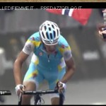 Giro Italia 2012  Fiemme Manghen Pampeago Lavaze ph streaming tv valle di fiemme it 127