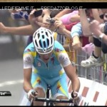 Giro Italia 2012  Fiemme Manghen Pampeago Lavaze ph streaming tv valle di fiemme it 128