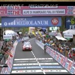 Giro Italia 2012  Fiemme Manghen Pampeago Lavaze ph streaming tv valle di fiemme it 129