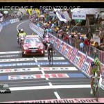 Giro Italia 2012  Fiemme Manghen Pampeago Lavaze ph streaming tv valle di fiemme it 137