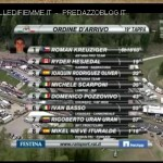 Giro Italia 2012  Fiemme Manghen Pampeago Lavaze ph streaming tv valle di fiemme it 142