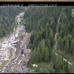 Giro Italia 2012  Fiemme Manghen Pampeago Lavaze ph streaming tv valle di fiemme it 147