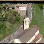 Giro Italia 2012  Fiemme Manghen Pampeago Lavaze ph streaming tv valle di fiemme it 18