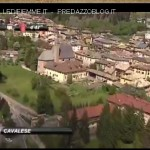 Giro Italia 2012  Fiemme Manghen Pampeago Lavaze ph streaming tv valle di fiemme it 19