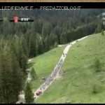 Giro Italia 2012  Fiemme Manghen Pampeago Lavaze ph streaming tv valle di fiemme it 3