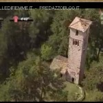 Giro Italia 2012  Fiemme Manghen Pampeago Lavaze ph streaming tv valle di fiemme it 31