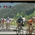 Giro Italia 2012  Fiemme Manghen Pampeago Lavaze ph streaming tv valle di fiemme it 36