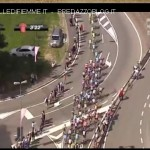 Giro Italia 2012  Fiemme Manghen Pampeago Lavaze ph streaming tv valle di fiemme it 39