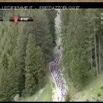 Giro Italia 2012  Fiemme Manghen Pampeago Lavaze ph streaming tv valle di fiemme it 4