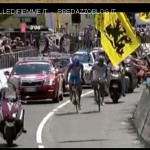 Giro Italia 2012  Fiemme Manghen Pampeago Lavaze ph streaming tv valle di fiemme it 44