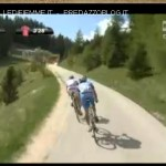Giro Italia 2012  Fiemme Manghen Pampeago Lavaze ph streaming tv valle di fiemme it 53