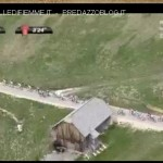 Giro Italia 2012  Fiemme Manghen Pampeago Lavaze ph streaming tv valle di fiemme it 55