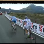 Giro Italia 2012  Fiemme Manghen Pampeago Lavaze ph streaming tv valle di fiemme it 57