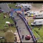 Giro Italia 2012  Fiemme Manghen Pampeago Lavaze ph streaming tv valle di fiemme it 60