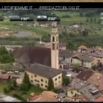 Giro Italia 2012  Fiemme Manghen Pampeago Lavaze ph streaming tv valle di fiemme it 65