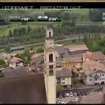 Giro Italia 2012  Fiemme Manghen Pampeago Lavaze ph streaming tv valle di fiemme it 67