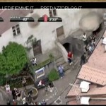 Giro Italia 2012  Fiemme Manghen Pampeago Lavaze ph streaming tv valle di fiemme it 77