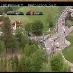 Giro Italia 2012  Fiemme Manghen Pampeago Lavaze ph streaming tv valle di fiemme it 78