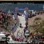 Giro Italia 2012  Fiemme Manghen Pampeago Lavaze ph streaming tv valle di fiemme it 8