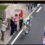 Giro Italia 2012  Fiemme Manghen Pampeago Lavaze ph streaming tv valle di fiemme it 81