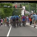Giro Italia 2012  Fiemme Manghen Pampeago Lavaze ph streaming tv valle di fiemme it 84