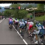 Giro Italia 2012  Fiemme Manghen Pampeago Lavaze ph streaming tv valle di fiemme it 85