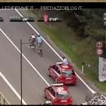 Giro Italia 2012  Fiemme Manghen Pampeago Lavaze ph streaming tv valle di fiemme it 86