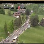 Giro Italia 2012  Fiemme Manghen Pampeago Lavaze ph streaming tv valle di fiemme it 87
