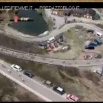 Giro Italia 2012  Fiemme Manghen Pampeago Lavaze ph streaming tv valle di fiemme it 9