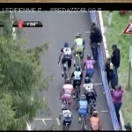 Giro Italia 2012  Fiemme Manghen Pampeago Lavaze ph streaming tv valle di fiemme it 91