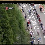 Giro Italia 2012  Fiemme Manghen Pampeago Lavaze ph streaming tv valle di fiemme it 96