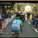 Giro Italia 2012  Fiemme Manghen Pampeago Lavaze ph streaming tv valle di fiemme it 98