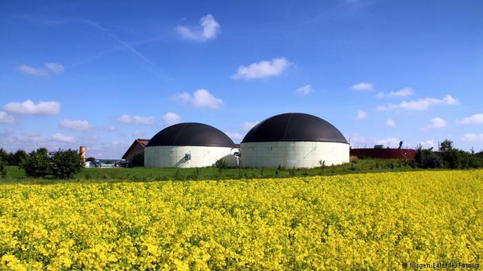 biogas Biogas in Valle di Fiemme, la risposta entro novembre. Video impianto biogas
